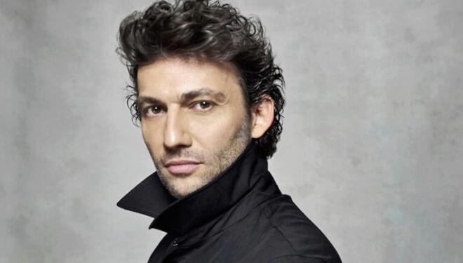 Book for Jonas Kaufmann & Sir Antonio Pappano