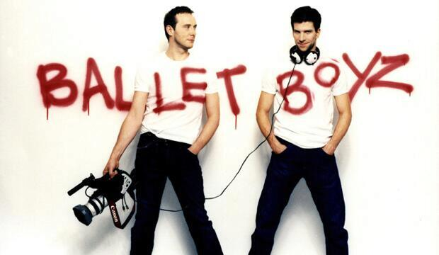 BalletBoyz enter their 20th year