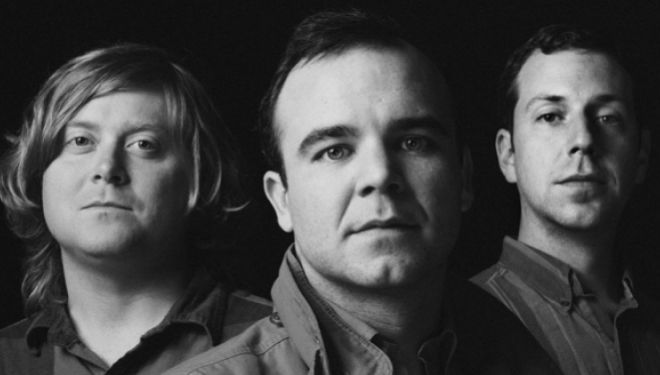 Future Islands, Roundhouse