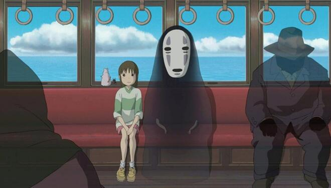 Studio Ghibli movies you can watch now on Netflix