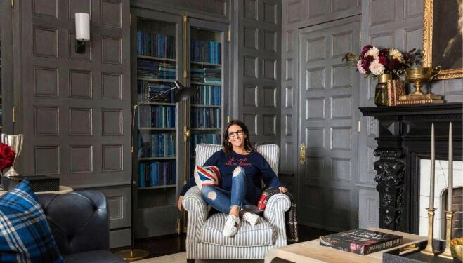 Bobbi Brown's guide to healthy living
