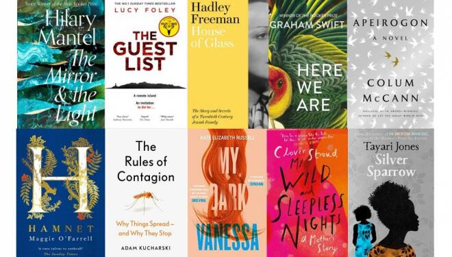The best new books March 2020