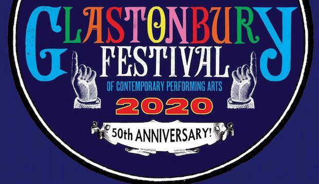 Glastonbury has been postponed until 2022