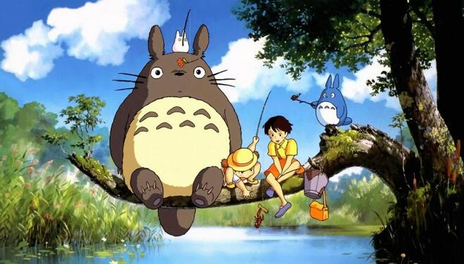 Join a live watch party of Studio Ghibli's best film with experts