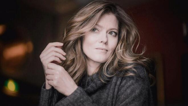 Barbara Hannigan's new album La Passione is streamed on Primephonic. Photo: Marco Borggreve