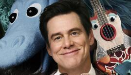 Jim Carrey in Kidding season 2, Sky Comedy