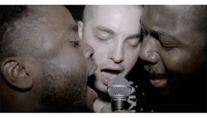 Mercury Prize Winners 2014: Young Fathers