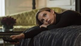 Jodie Comer in Killing Eve, BBC iPlayer