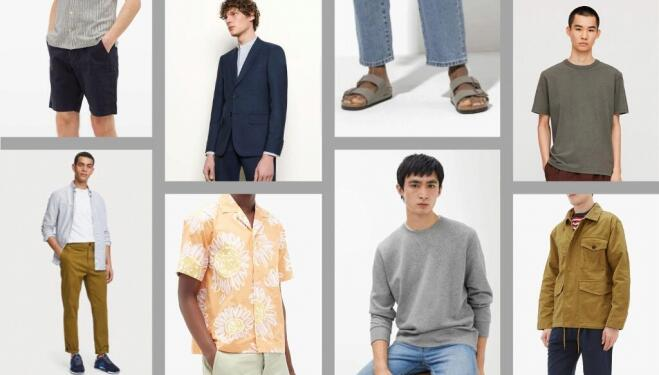 The best men's spring fashion buys
