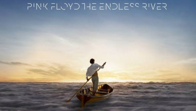 Pink Floyd: Endless River reviews