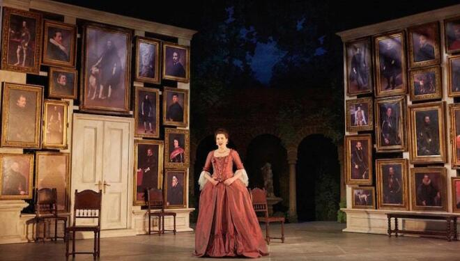 Garsington Opera at Home: Music for the Eyes