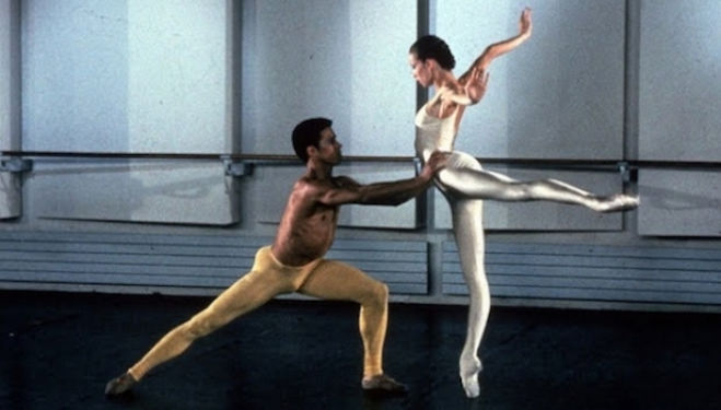 Life in Progress: Sylvie Guillem's Farewell Tour