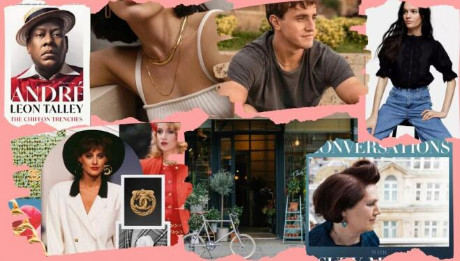 Fashion matters May 2020: What's on our radar this month