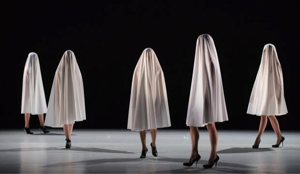 Sadler's Wells goes online