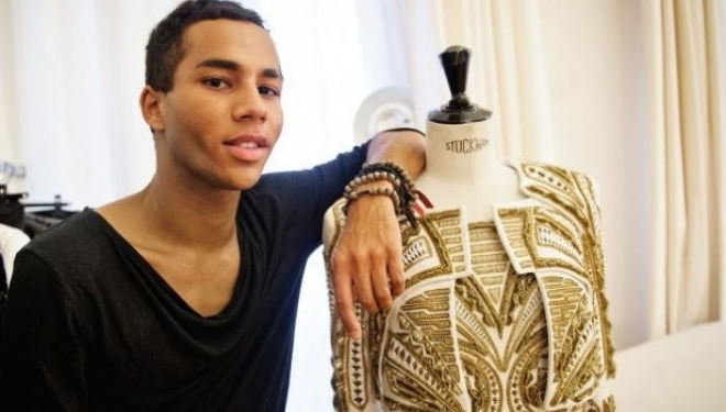 New store opening: Luxury fashion house Balmain coming to London