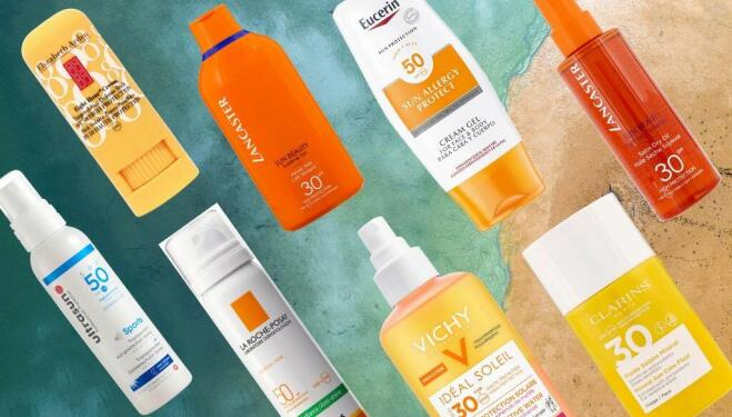 THE LUXURY SPF SALE YOU WON'T WANT TO MISS