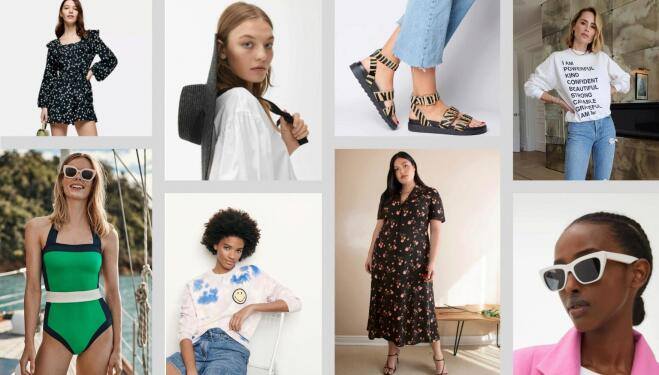 Fashion inspiration: what to buy now, May 2020