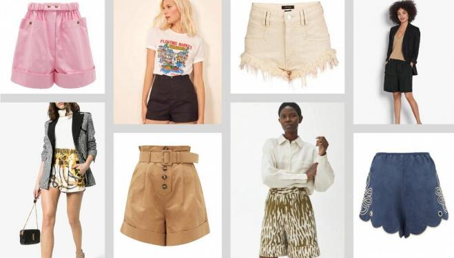 The best women's shorts to buy now, UK