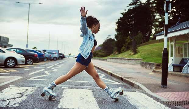 Here's everything you need to know about roller skating in London