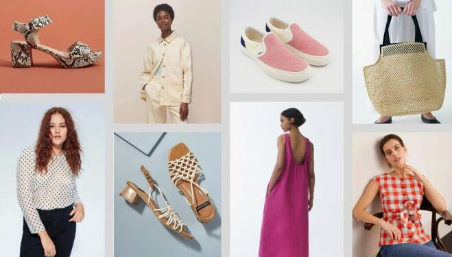 Fashion inspiration: what to buy now, June 2020