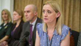 Anne-Marie Duff in The Salisbury Poisonings, BBC