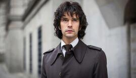 Ben Whishaw in A Very English Scandal (Credit: BBC)