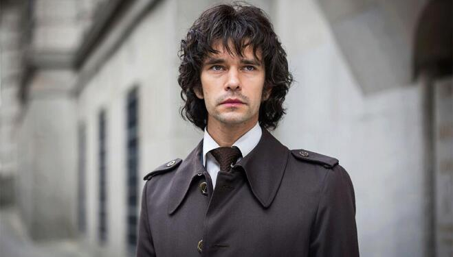 Ben Whishaw leads Adam Kay's This Is Going To Hurt