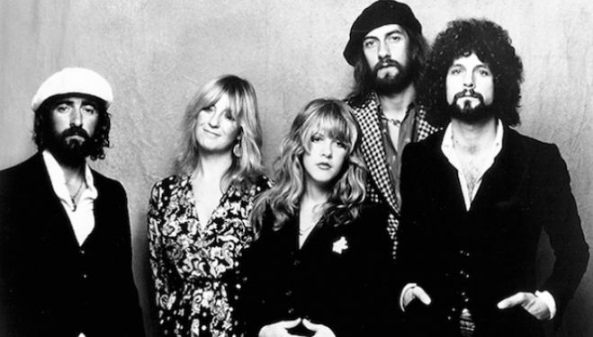 Fleetwood Mac, 02 Arena
