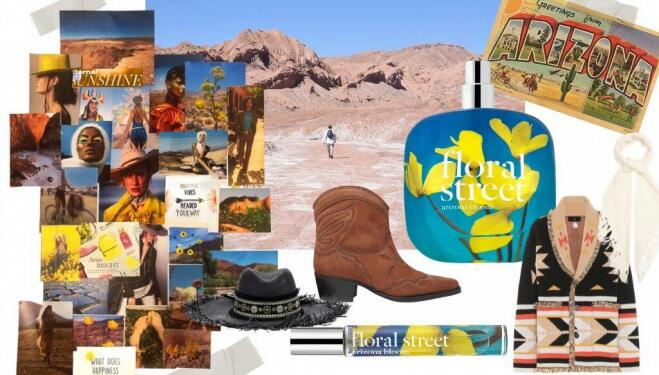 The Lifestyle Edit: the great desert escape