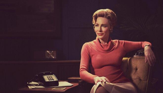 Cate Blanchett vs. the world: Mrs America