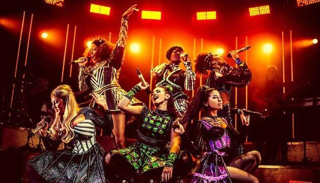 Six musical to resume live performances