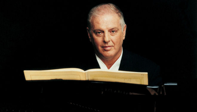 Daniel Barenboim: Schubert Series, Royal Festival Hall