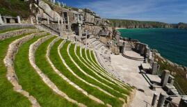 Magical outdoor theatres to visit this summer