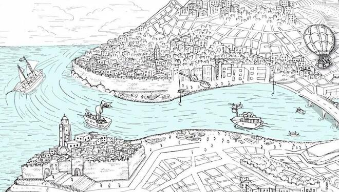 Totally Thames 2020 (image credit: Aïcha El Beloui)
