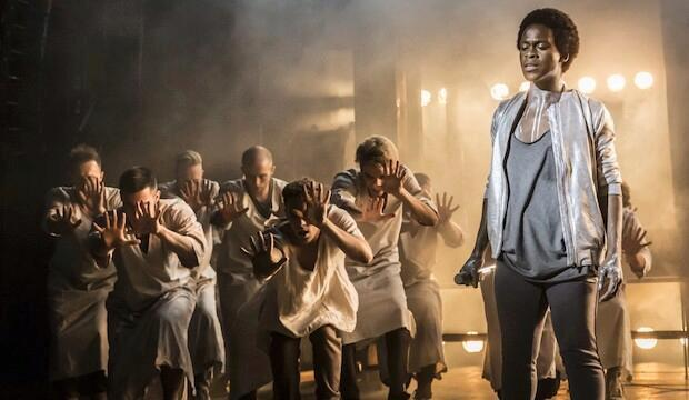 Jesus Christ Superstar returns to Open Air Theatre for 2020