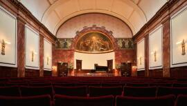 Live music resumes at Wigmore Hall on 13 September. Photo: Kaupo Kikkas
