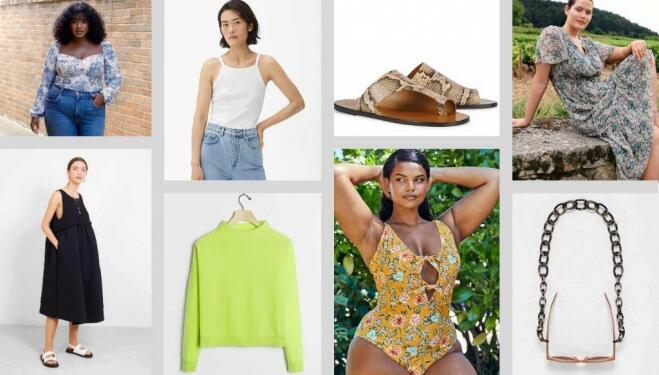 Fashion inspiration: what to buy now, August 2020