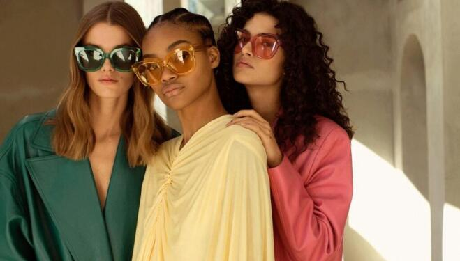 Colour pop shades the Chimi Eyewear way