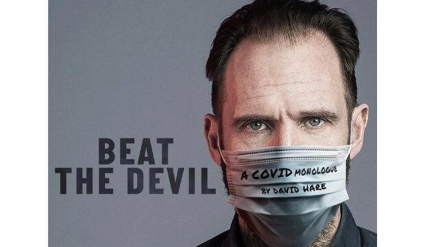 Ralph Fiennes: Beat the Devil, Bridge Theatre
