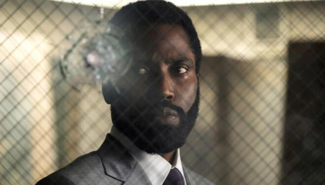John David Washington in Tenet (Image Credit: Warner Bros./Melinda Sue Gordon)