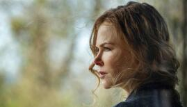 Nicole Kidman in The Undoing, Sky Atlantic