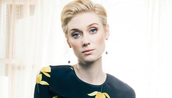 Elizabeth Debicki to play Princess Diana in The Crown