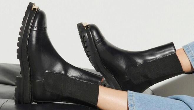 Ankle-boot season is here