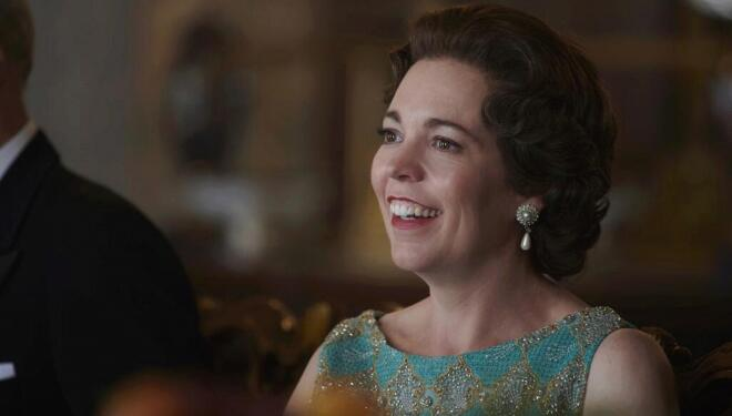 Watch the new trailer for The Crown season 4