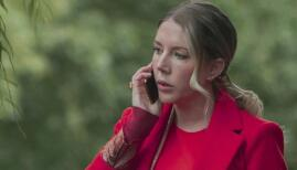 Katherine Ryan in The Duchess, Netflix