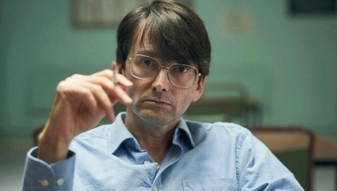 David Tennant is chilling as Dennis Nilsen