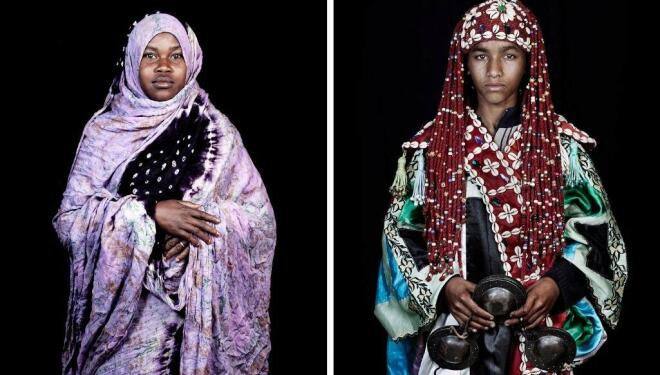 Leila Alaoui's unflinching photography at Somerset House