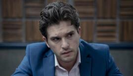 Kit Harington in Criminal UK season 2, Netflix