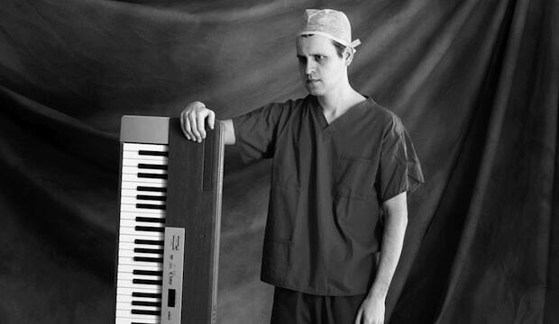 Adam Kay is back on stage