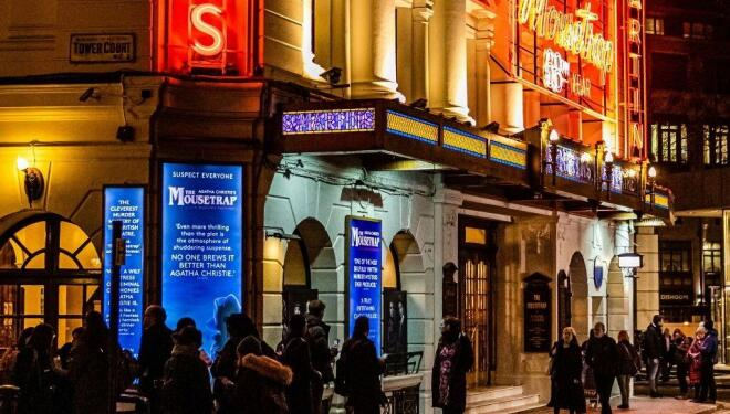 Six West End shows to see this autumn